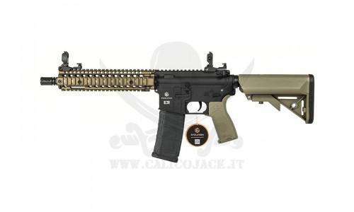 "RECON MK18 10.8"" FULL METAL EC16AR-BR"