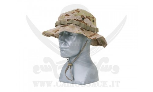 BOONIE HAT EMERSON MULTICAM