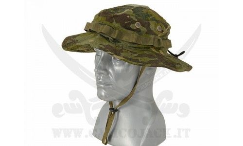 BOONIE HAT EMERSON M.TROPIC