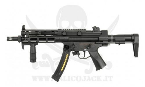 130BB MP5K MONOFILARE CYMA