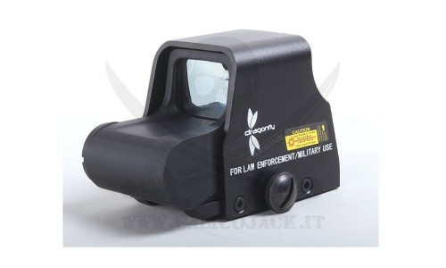 553 XPS EOTECH DRAGONFLY