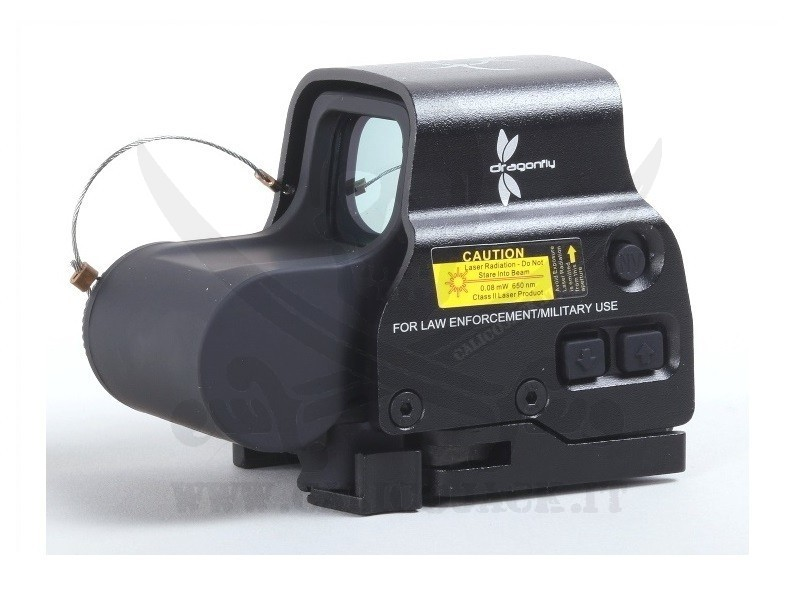 558 EOTECH DRAGONFLY