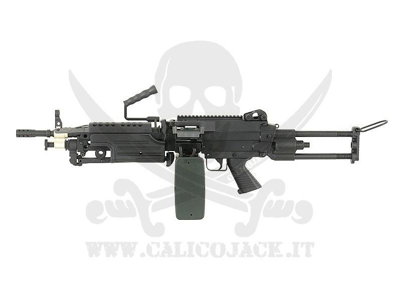 A&K M249 PARA'