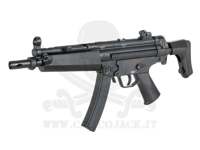 MP5 (CM041J) HIGH-SPEED