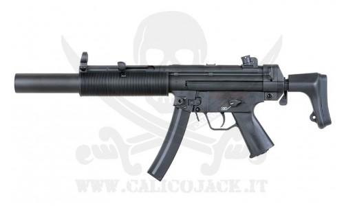 MP5 SD6 (CM041) HIGH-SPEED