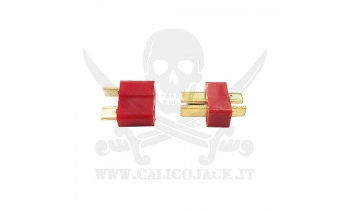 DEAN TYPE T CONNECTOR
