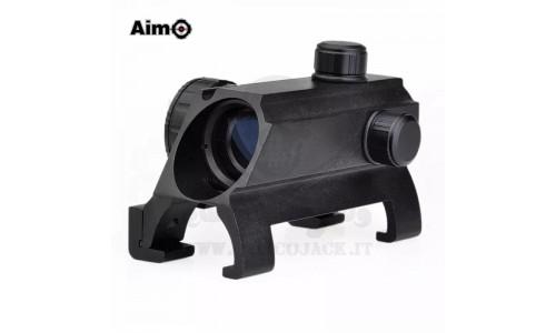 MP5 RED DOT AIM-O