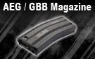 GAS/CO2 GBB GUNS MAG.
