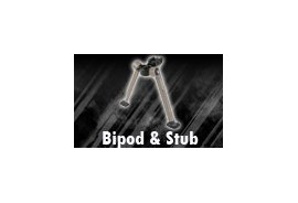 BIPODS & ACC.