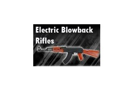 ELECTRIC GUNS