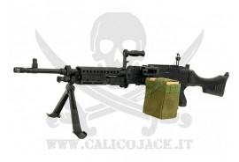 SERIE M249 - M60 - MK
