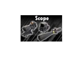 SCOPES & DOT