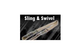 SLING & SWIVEL