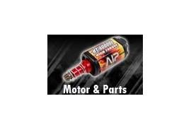 MOTOR & PARTS