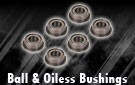 BEARINGS & BUSHINGS