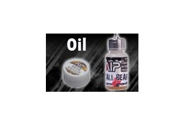 GAS AND LUBRICANTS