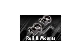 MOUNTS & ACC.