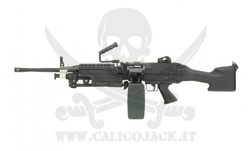 A&K M249 MK2