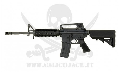 A&K TWM4-RIS PTW (Latest Version STW-M4-RIS)