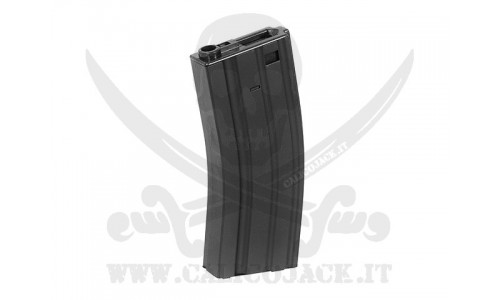 CYMA 350bb MAGAZINE FOR M4 SERIES