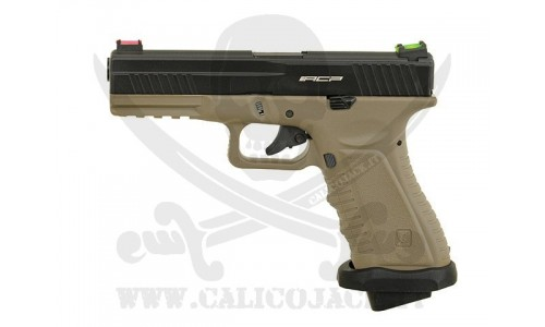 APS ACP601 GAS/CO2