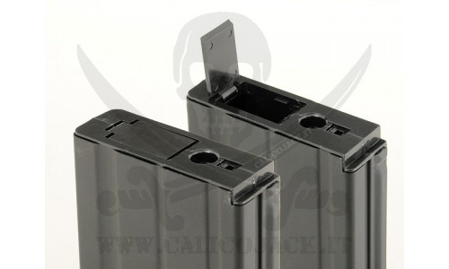 JG 500BB MAGAZINE FOR LK58 SERIES
