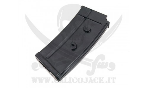 JG 350BB MAGAZINE FOR SIG SERIES