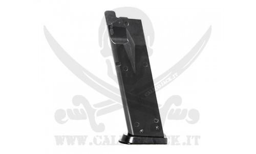 KJW KP-02 GAS P229 20BB