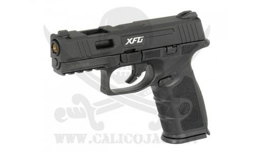 ICS XFG GAS