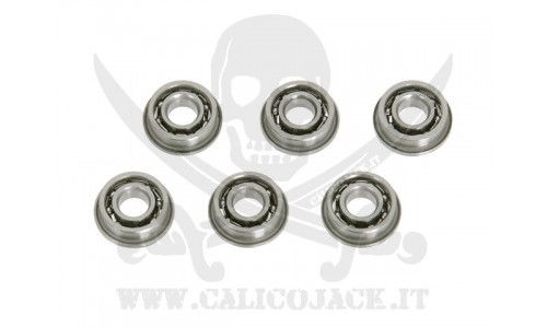 7MM BALL BEARINGS SET