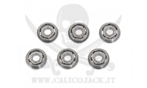 8MM BALL BEARINGS SET
