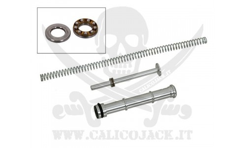 WELL KIT 3 JOULE (MB01-MB05-MB06-MB08)