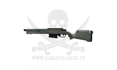 AMOEBA AS-02 STRIKER (AR-AS02) GREEN