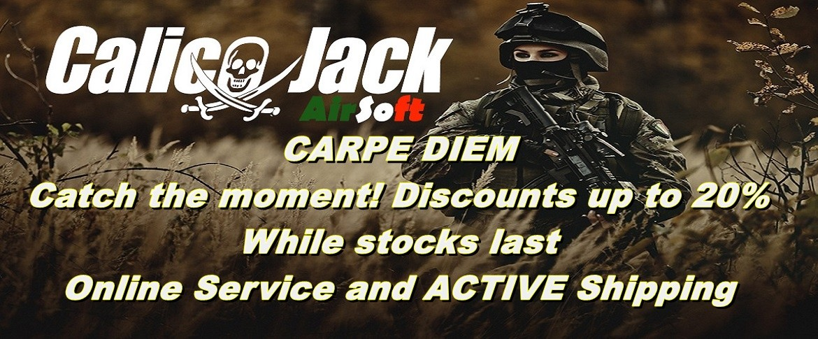 Catch the moment! Discounts up to 20%