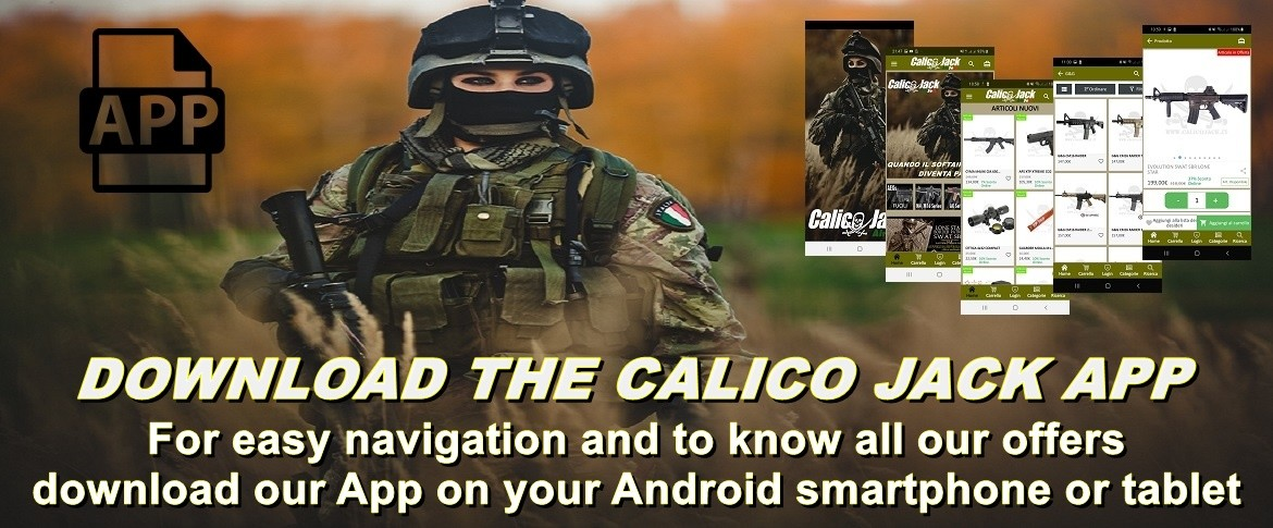 CLICK HERE TO DOWNLOAD THE CALICO JACK APP FROM GOOGLE PLAY